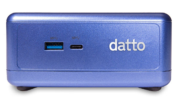 Datto Cloud