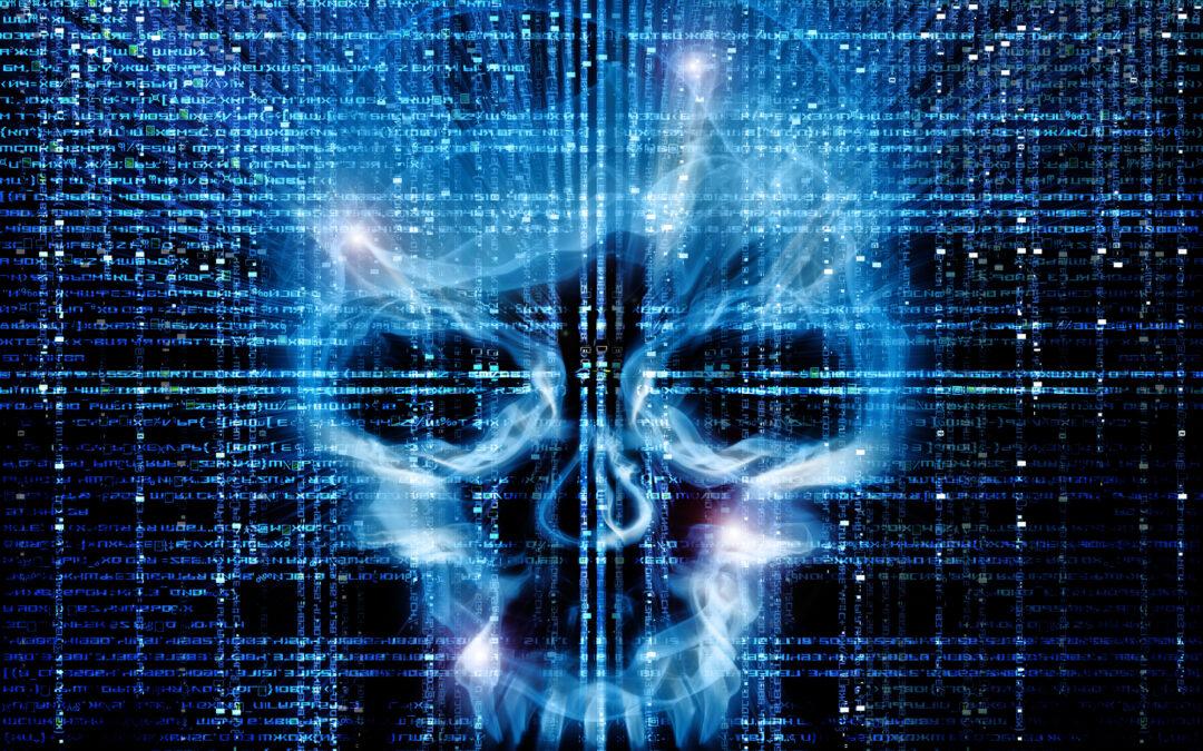 Malware is Running Rampant