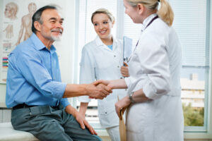 Healthcare organizations are primary targets for identity theft