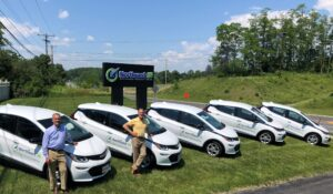 Northeast IS goes Green